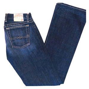 Meggie Lucky Brand Jeans